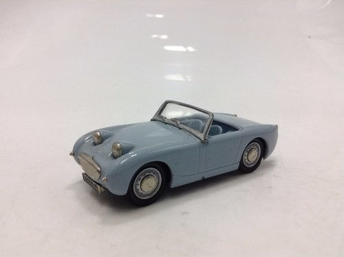 Austin Healey Sprite 1958 Brooklin Models 1/43