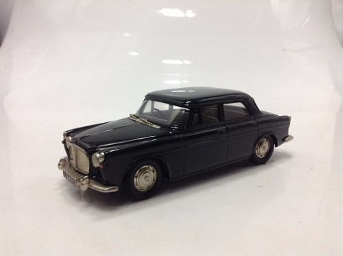 Rover P5 1965 Brooklin Models 1/43