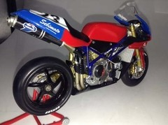 Ducati 998 Rs Jiry Mrkyvka Minichamps 1/12 - B Collection