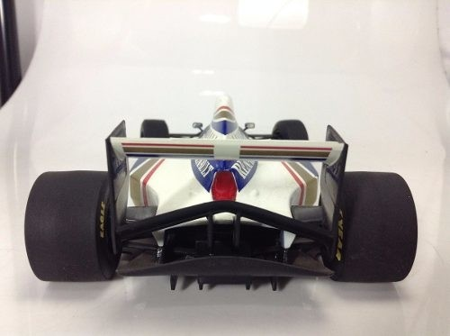 Williams Fw16 Nigel Mansell Minichamps 1/18 na internet