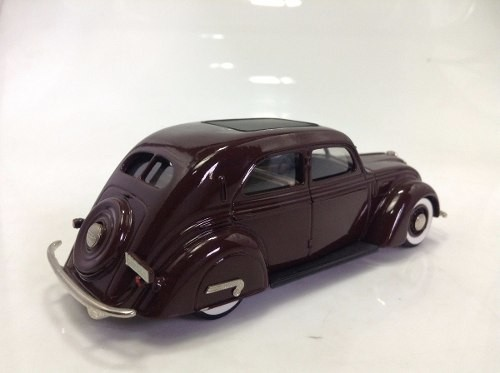 Volvo Pv36 Carioca 1935 Brooklin Models 1/43 - B Collection