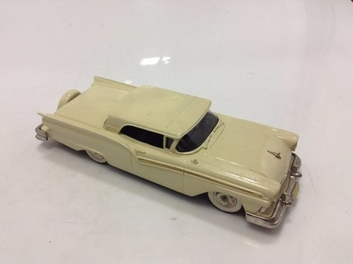 Ford Fairlane Skyliner 1957 Brooklin Models 1/43 - loja online