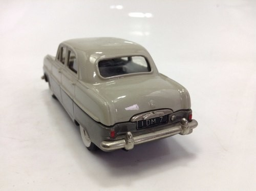 Ford Zephyr Zodiac 1954 Brooklin Models 1/43 na internet