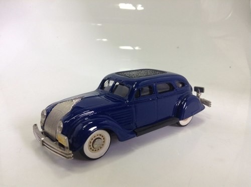 Chrysler Airflow 1934 Brooklin Models 1/43