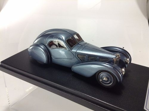 Bugatti 57sc Atlantic 1936 Looksmart 1/43 - B Collection