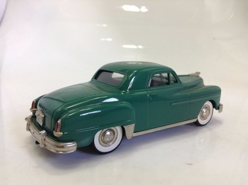 Dodge Wayfarer 1950 Brooklin Models 1/43 - B Collection