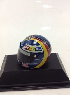 Capacete Arai - H.-H. Frentzen (1995) Minichamps 1/8 - B Collection