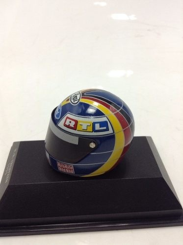 Capacete Arai H.h.frentzen 1995 Minichamps 1/8 - B Collection