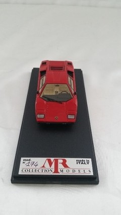 Lamborghini Countach LP400 (1978) - MR Models 1/43 - comprar online