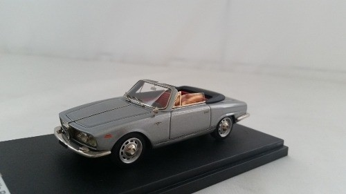 Alfa Romeo 2000 Sprint Mr Models 1/43