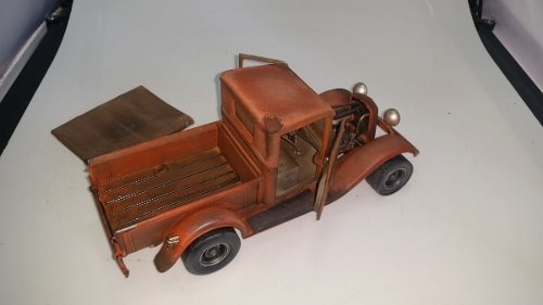Ford Pick Up 1934 Custom 1/18 - B Collection