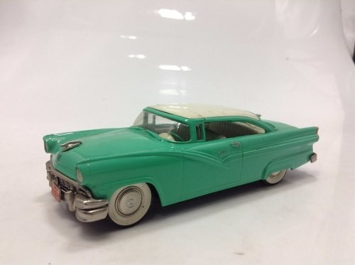 Ford Fairlane 1956 Brooklin Models 1/43