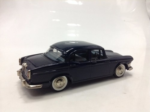 Humber Super Snipe 1961 Brooklin Models 1/43 - B Collection