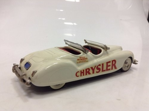 Chrysler Newport Phaenton Show Car Brooklin Models 1/43 - B Collection