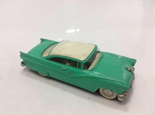 Ford Fairlane 1956 Brooklin Models 1/43 - loja online