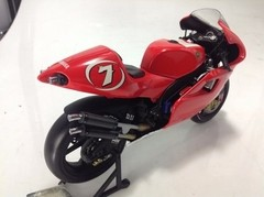 Yamaha YZR 500 Carlos Checa - Minichamps 1/12 - B Collection