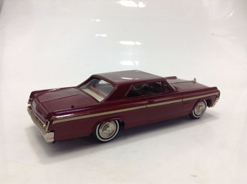 Oldsmobile Starfire 1963 Brooklin Models 1/43 - B Collection