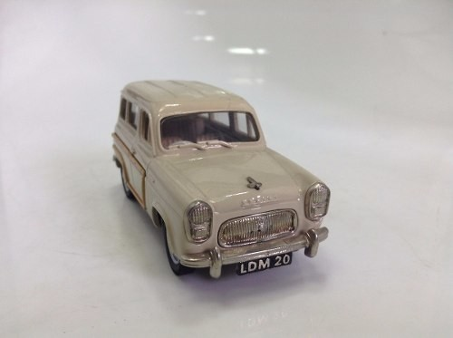 Ford Squire 1956 Brooklin Models 1/43 - comprar online