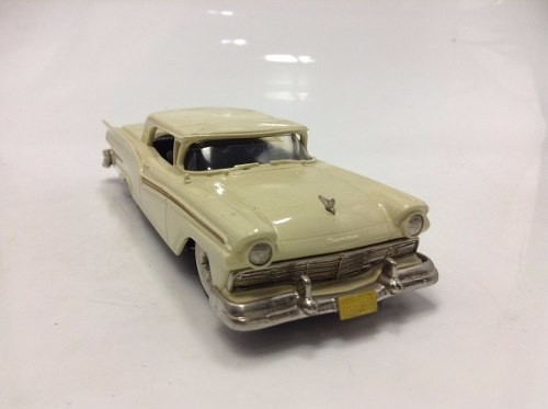 Ford Fairlane Skyliner 1957 Brooklin Models 1/43 - comprar online