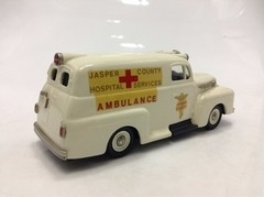 Ford F1 Panel Ambulance - Brooklin Models 1/43 - B Collection