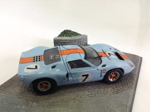Ford Gt40 #7 Jouef Evolution 1/43 - B Collection
