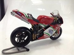 Ducati 998R Shane Byrne - Minichamps 1/12 - B Collection