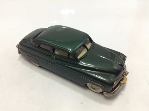 Mercury Coupe 1949 Brooklin Models 1/43 - loja online
