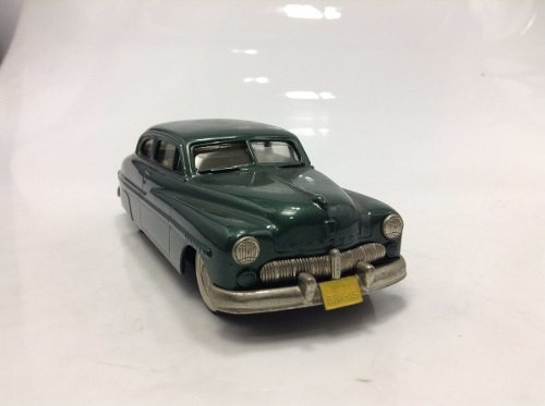 Mercury Coupe 1949 Brooklin Models 1/43 - comprar online