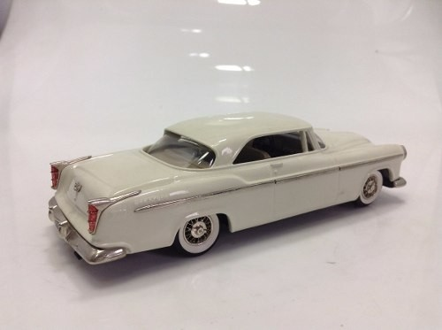 Chrysler C300 1955 Brooklin Models 1/43 - B Collection