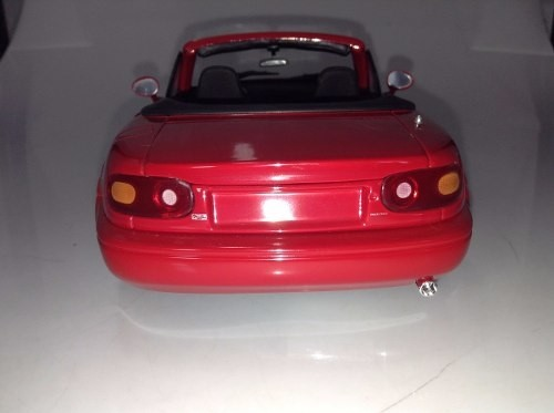 Mazda Mx5 Miata Gate 1/18 na internet