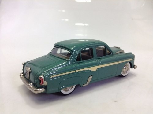 Vouxhall Cresta 1957 Brooklin Models 1/43 - B Collection