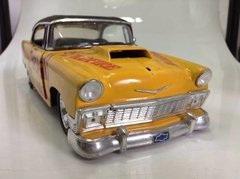 Chevy Bel Air (1956) - Custom 1/18 - comprar online