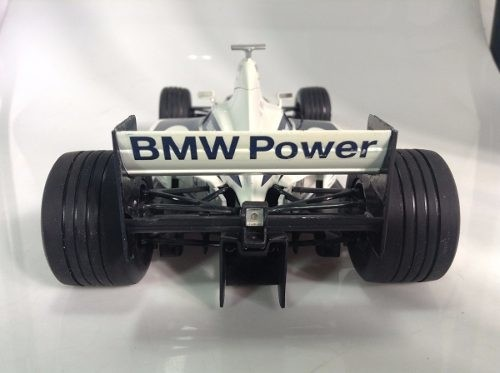 Williams Launch Car 2000 Schumacher Minichamps 1/18 na internet