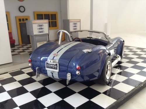 Shelby Cobra 427 S/c na internet