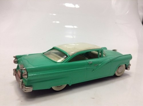 Ford Fairlane 1956 Brooklin Models 1/43 - B Collection