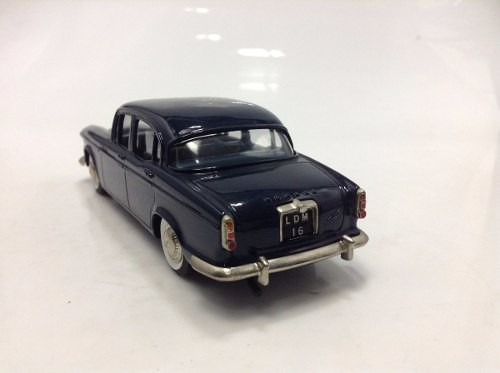 Humber Super Snipe 1961 Brooklin Models 1/43 na internet