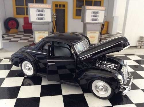 Ford 5-window Coupe - loja online