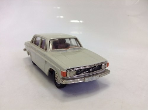 Volvo Grand Luxe 144 Brooklin Models 1/43 - comprar online