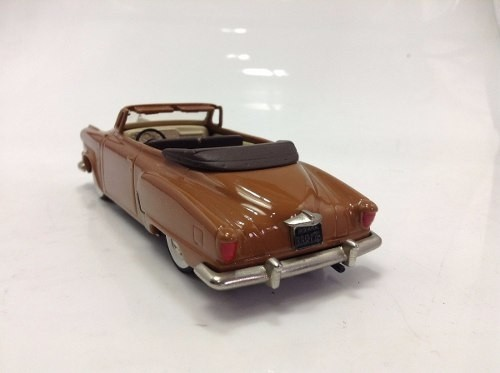 Studebaker Commander 1952 Brooklin Models na internet
