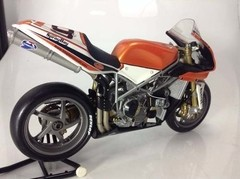 Ducati 998r Chris Walker Minichamps 1/12 - B Collection
