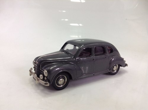 Jowett Javelin 1953 Brooklin Models 1/43