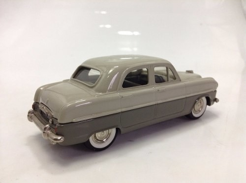 Ford Zephyr Zodiac 1954 Brooklin Models 1/43 - B Collection