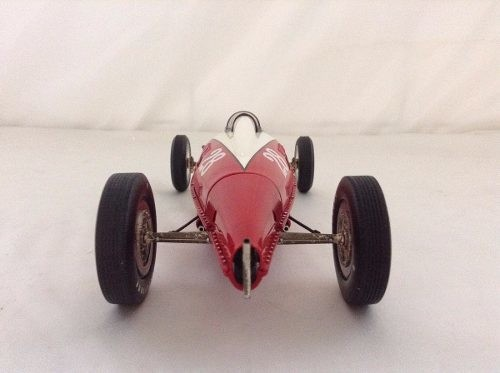 So Cal Belly Tank Lakester 1952 Gmp 1/18 na internet