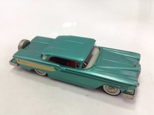 Edsel Citation 1958 Brooklin Models 1/43 - loja online