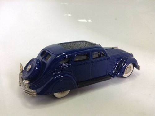Chrysler Airflow 1934 Brooklin Models 1/43 - B Collection