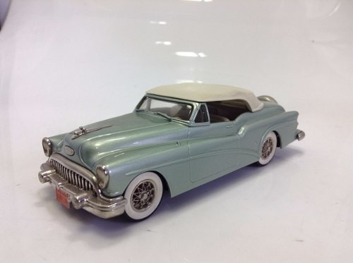 Buick Skylark 1953 Brooklin Models 1/43