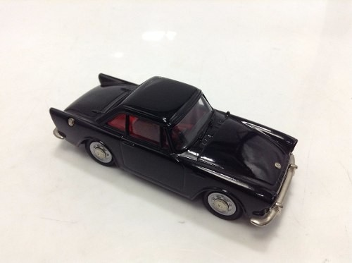 Sunbeam Alpine 1963 Brooklin Models 1/43 - loja online