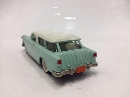 Chevrolet Nomad 1955 Brooklin Models 1/43 na internet
