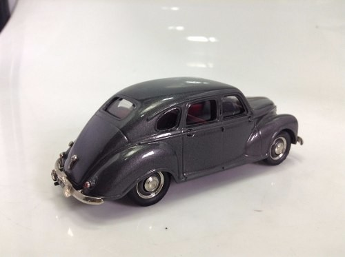 Jowett Javelin 1953 Brooklin Models 1/43 - B Collection