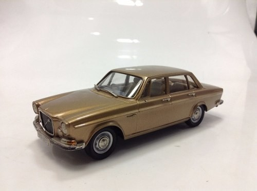 Volvo 164 1970 Brooklin Models 1/43